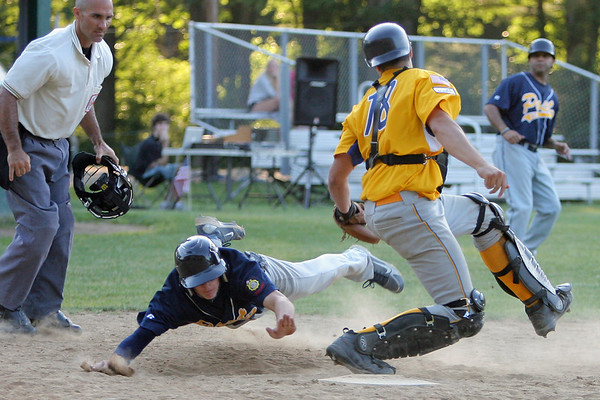 Wareham Post 220 vs. Norwell