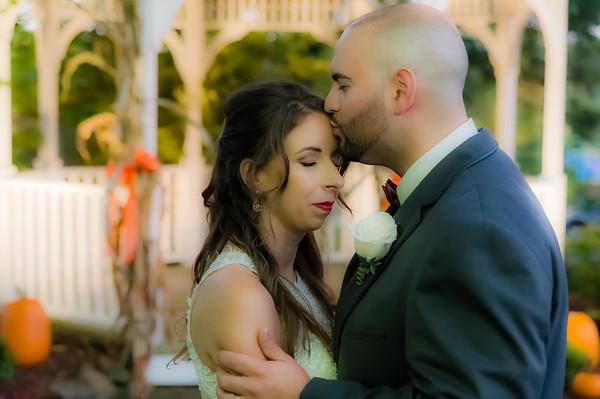 Shana and Jeff September 2018