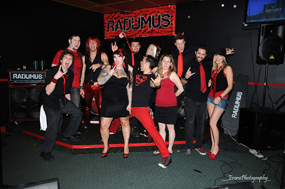 RADUMUS at Jacks Bar & Grill 7-6-2012