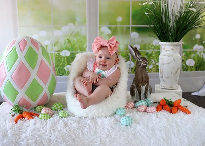 Tinsley | Easter 2021