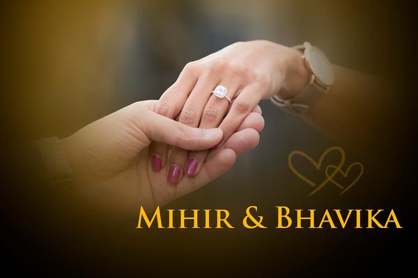 Bhavika & Mihir