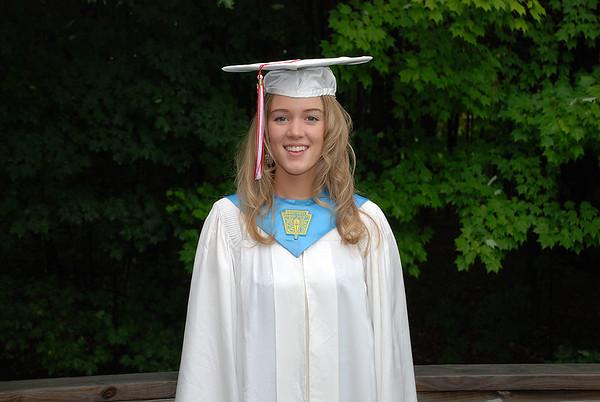 Graduation - SLHS 2009