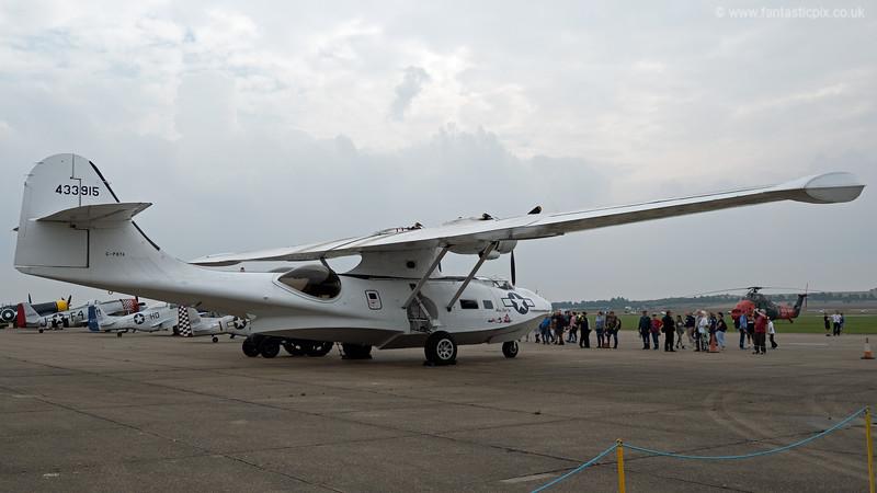 Duxford Airshow 2021