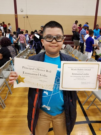 2018-05-15_Tre's 3rd Quarter Awards Ceremony