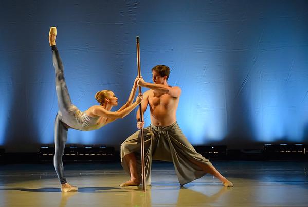 New Dance Nov 2016 Finals