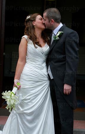 Darryl & Sarah-9/2012