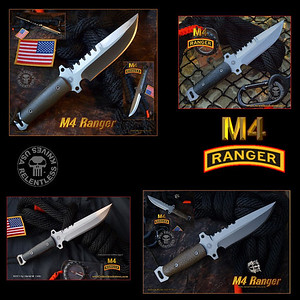 Relentless Knives Knife Photo Gallery