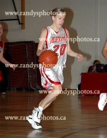 Basketball - 2005-2006 - OCAA, CIS, National, Charity etc.