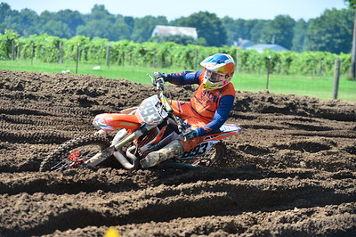 Redbud MX ProAm 7.7.19