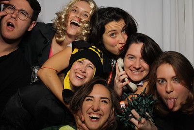 GSC Halloween Dance 10/29/16 @ Dartmouth Class of 1953 Commons - Hanover, NH