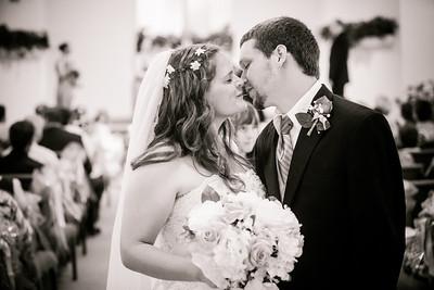 Aug 4 - Shawna & Darren