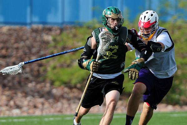 Best of the West Lacrosse, Las Vegas, Nov 1 2008