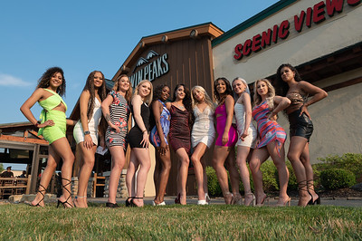 Twin Peaks Independence Swimsuit Show 7.13.21