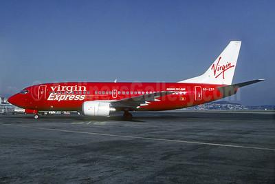 Virgin Express (Belgium)