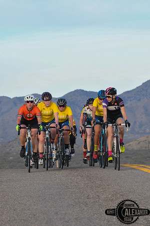 Tucson Bicycle Classic Road Race 2019