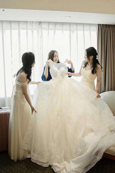 長榮飯店|結婚之喜 | My Darling 寵愛妳的婚紗