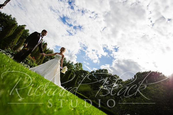 Weddings at the Carltun