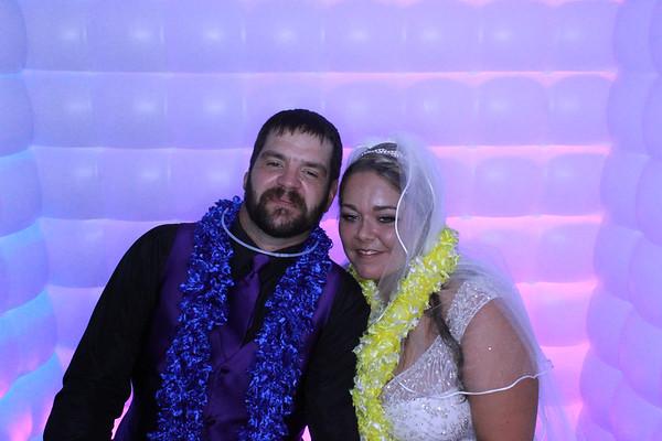 Tony & Julie Mulder Wedding