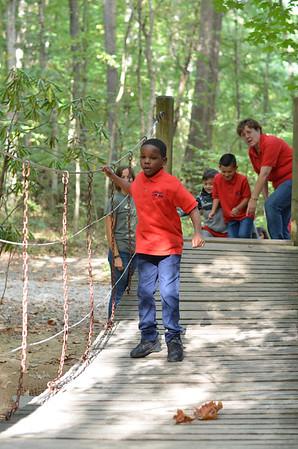 2019.09.19 - Pre-K/Kindergarten Arboretum Field Trip