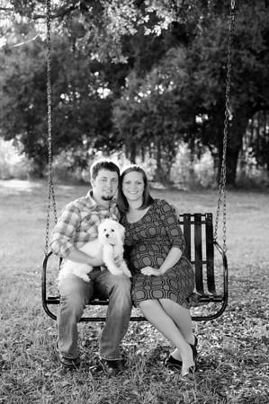 Melissa + Scott