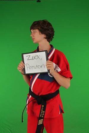 Preston Zuck
