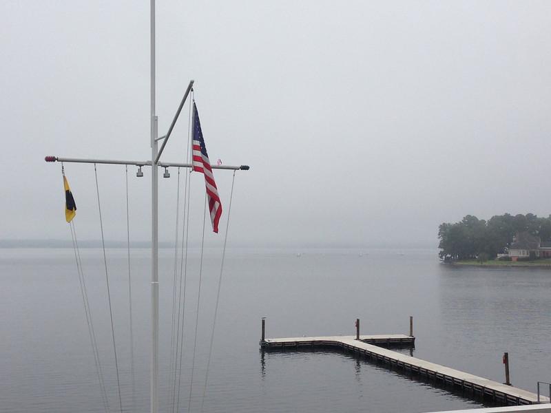 10/6 Columbia Sailing Club - D12 Grand Prix Regatta & SC State Championship