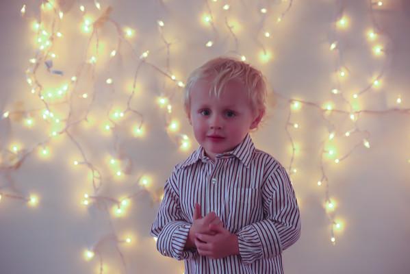 Brooks Christmas 2014