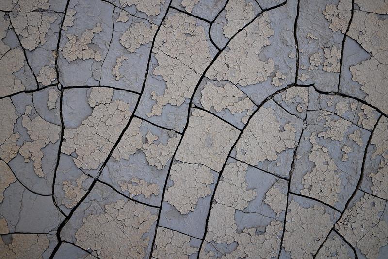 Cracks on Cracks