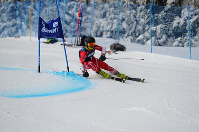 U16 States Boys GS Stratton 3/1/19 Run 1