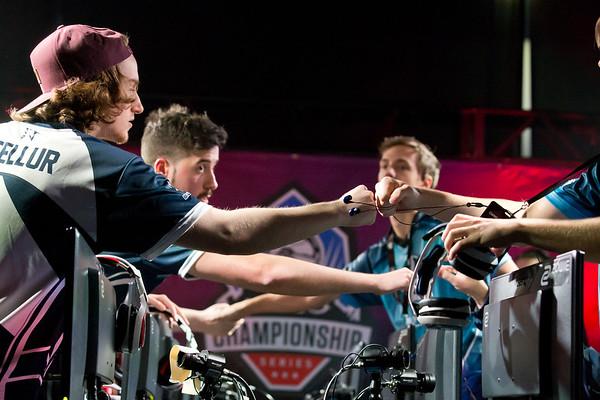 Halo Championship Series: Pro League Summer 2017 Finals at DreamHack Atlanta