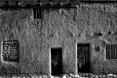 Doors, Gates, and Windows