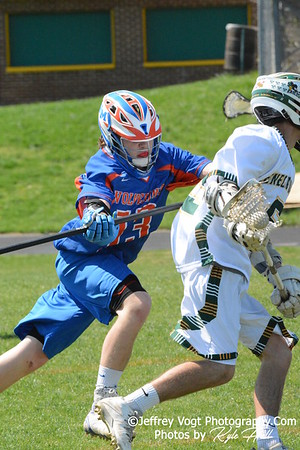 04-18-15 Watkins Mill HS vs Seneca Valley HS, Boys Varsity Lacrosse, Photos by Jeffrey Vogt Photography with Kyle Hall