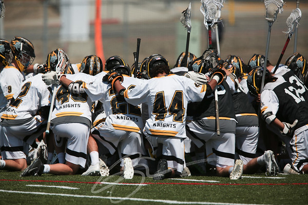Foothill vs. San Clemente 3-31