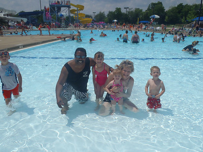 20140627 Bartlett Aquatic Center