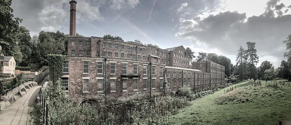 Cheshire, UK