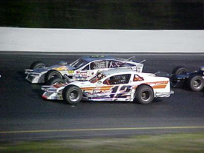 Thompson Speedway 8-1-2002