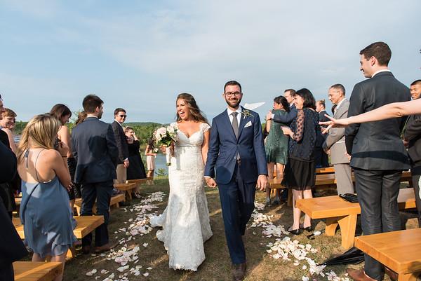 Anna and Kenneth's Wedding