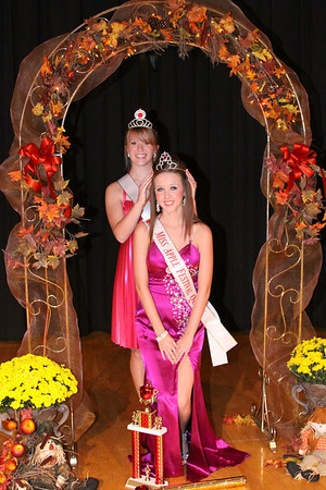 2009 Apple Festival Pageant