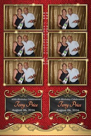 Mrs. Terry Price
