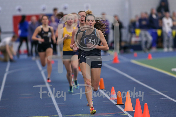 2018 Northeast 10 Track and Field Championships