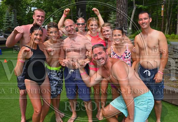August Family Photos