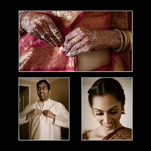Ganesh and Vani Album
