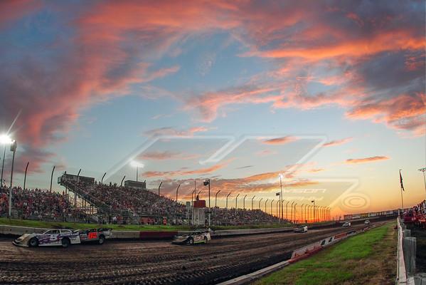 I-80 Speedway (NE) 7/21-23