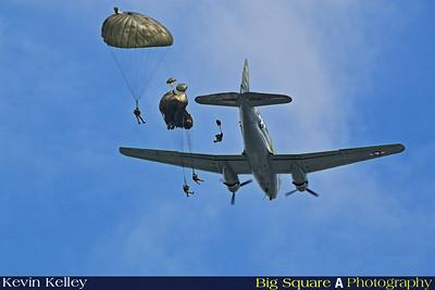 MAAM WWII Weekend 2015
