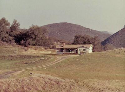 Rancho Carillo