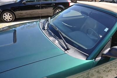 2000 Mustang Custom Parts