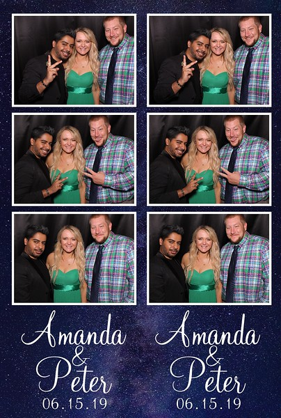 Amanda & Peter (06/15/19)