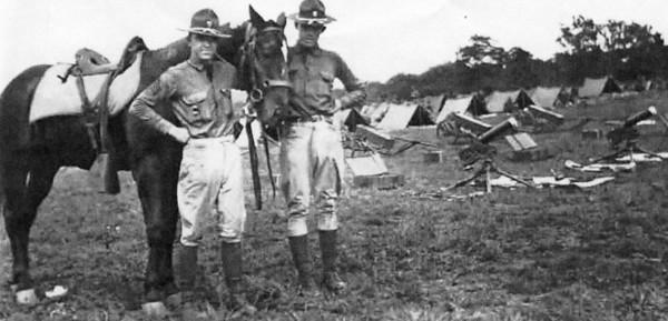 PRE-WAR CARTS