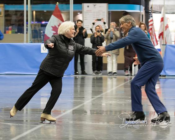 2018-09-30 World Figure & Fancy Skate Championship