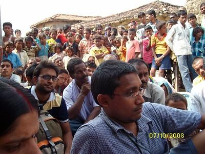 Gokul Foot March